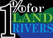 Land Rivers Logo
