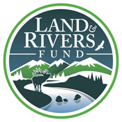 Land Rivers Logo